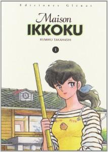 Maison Ikkoku