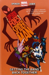 The Superior Foes of Spider-Man