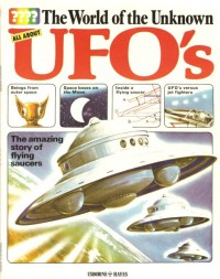 The World of the Unknown - UFO's