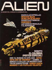 Revista Alien