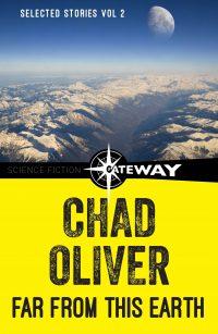 Chad Oliver