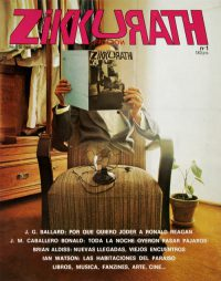 Revista Zikkurath