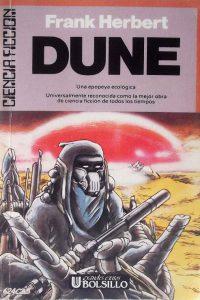 Dune según Toni Garcés