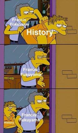 El final de la historia