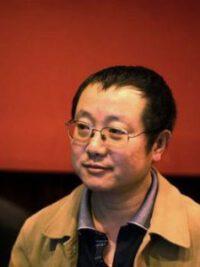Cixin Liu