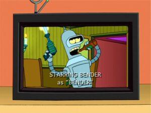 BenderTV