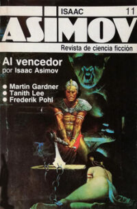 Revista Asimov's