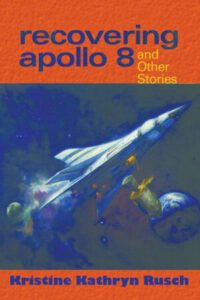 Recovering Apollo 8 and Other Stories