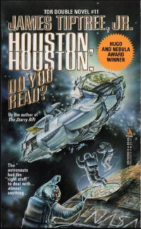 Houston, Houston, ¿me recibes?