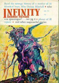 Infinity SF
