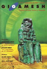 Revista Gigamesh 21