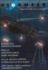 Revista Gigamesh 4